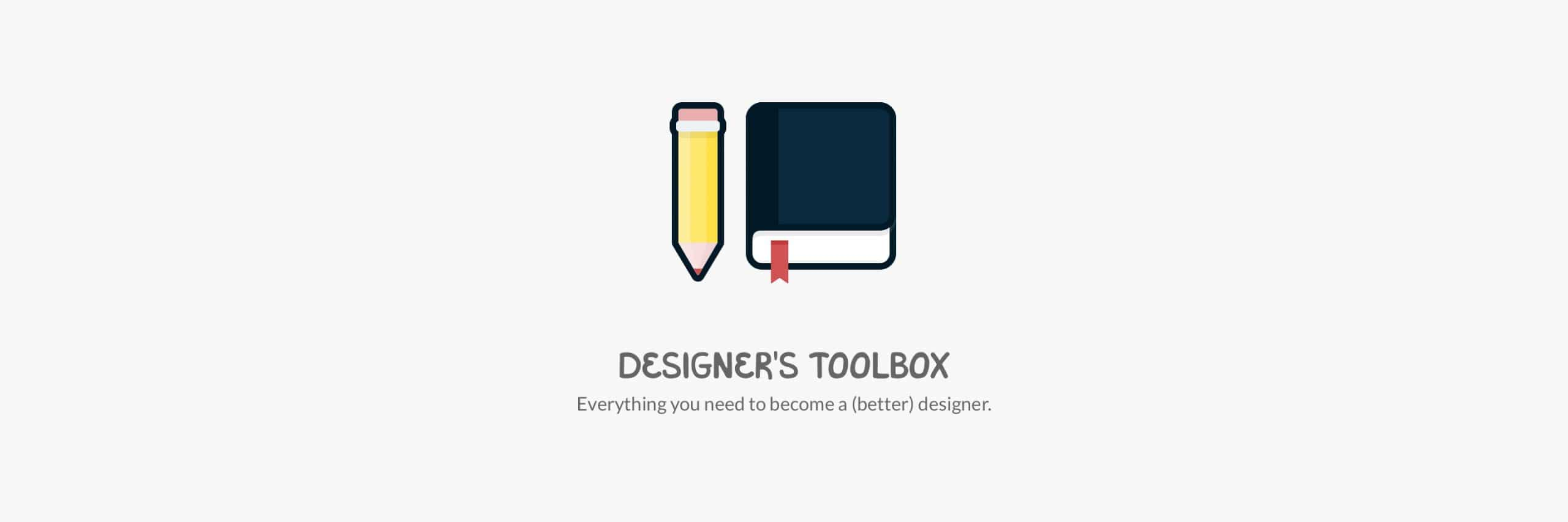 The Designer's Toolbox