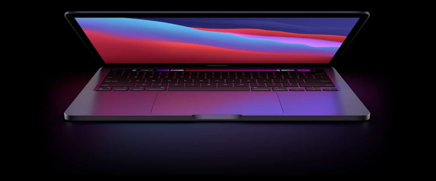 Macbook Pro for UI, UX, and Graphic Design