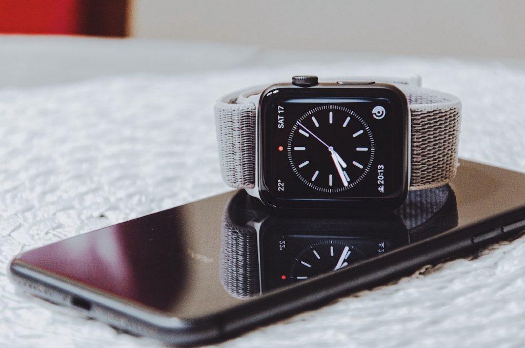 Skeuomorphism Apple Watch