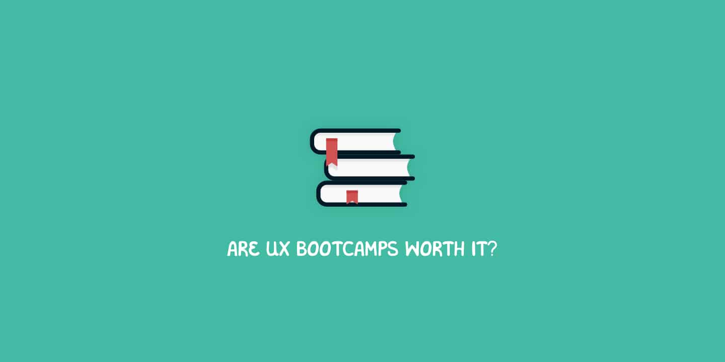 Are UX bootcamps worth it?
