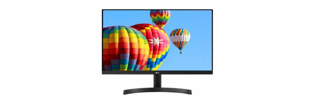 Best budget monitor for under 500 dollars