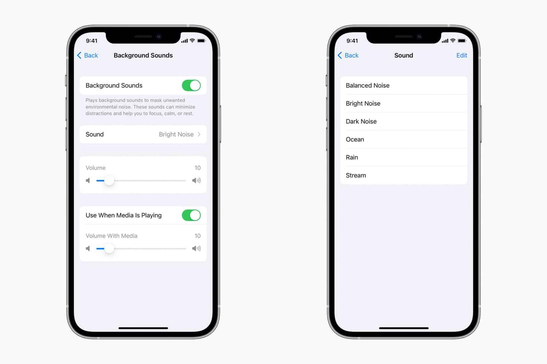 WWDC 2021 recap. UI changes to iOS 15.