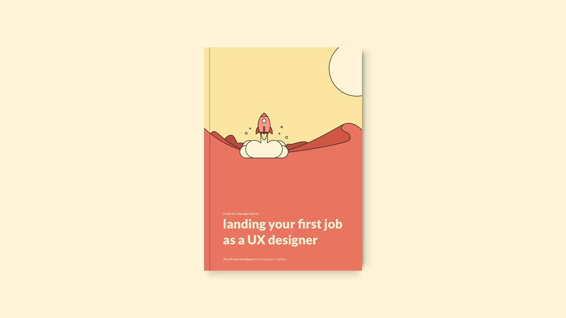 The UX Jobs Handbook