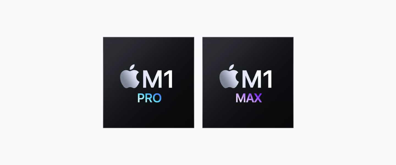 M1 Pro vs M1 Max